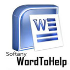 Softany.WordToHelp.logo