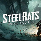 Steel Rats Icon