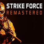 Strike Force Remastered Icon