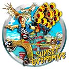 Sunset Overdrive Icon