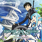 Sword Art Online Lost Song Icon