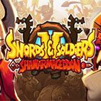 Swords and Soldiers 2 Shawarmageddon Icon