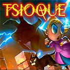 TSIOQUE Icon