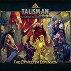 Talisman Digital Edition The Cataclysm Icon