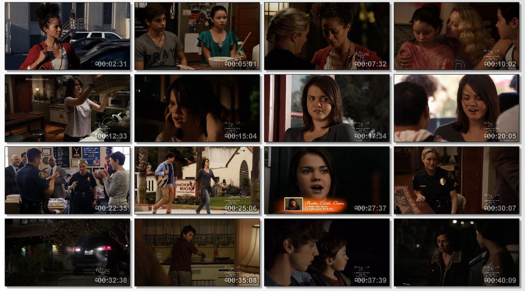 The Fosters - Screen