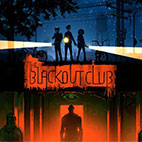The Blackout Club Icon