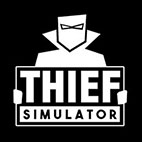 Thief Simulator Icon