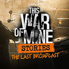 This War of Mine Stories The Last Broadcast Icon