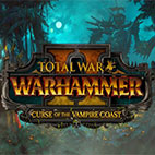 Total War WARHAMMER II Curse of the Vampire Coast Icon