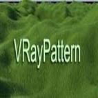 VRayPattern logo www.download.ir