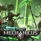 Warhammer 40000 Mechanicus Icon