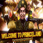 Welcome to Princeland Icon