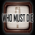 Who Must Die Icon