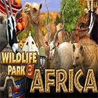 Wildlife Park 3 Africa Icon