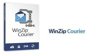 WinZip Courier center www.download.ir