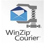 WinZip Courier logo www.download.ir