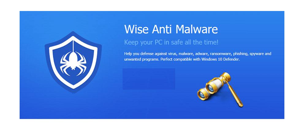 Wise.Anti.Malware.center