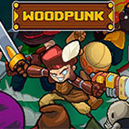 Woodpunk Icon