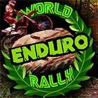 World Enduro Rally Icon