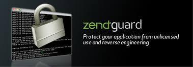 Zend Guard center www.download.ir