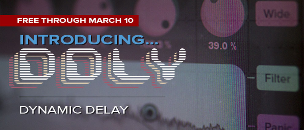 iZotope.DDLY.Dynamic.Delay.v1.01b.center