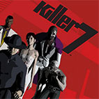 killer7 Icon