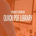 oxit Quick PDF Library cover www.download.ir