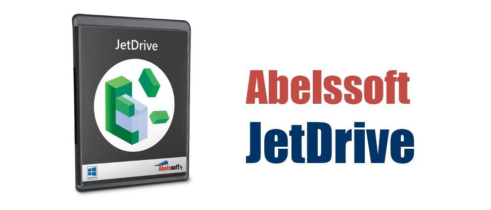 Abelssoft.JetDrive.center