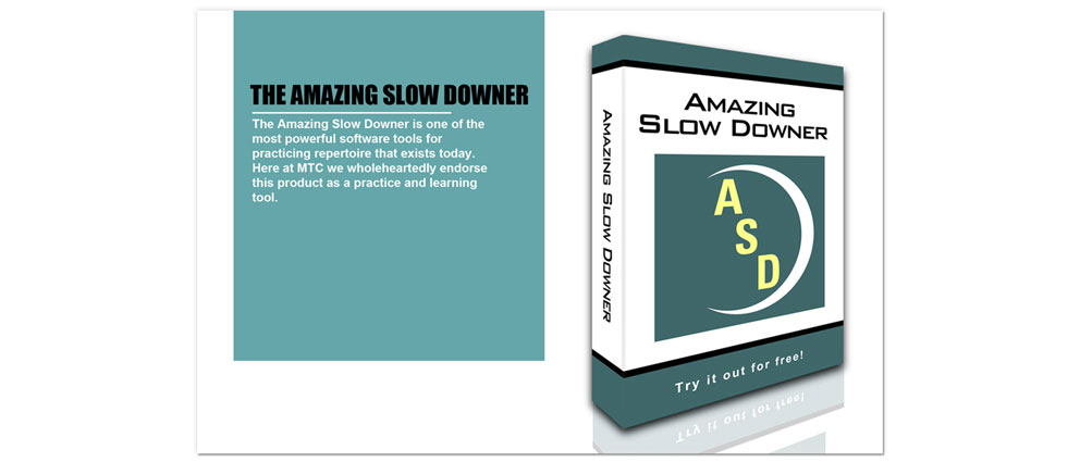 Amazing.Slow.Downer.center