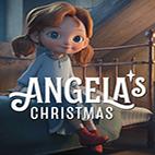 Angela's Christmas 2017