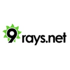 App 9Rays Spices.Net Suite logo www.download.ir