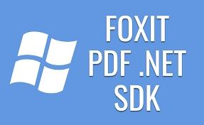 App Foxit PDF Viewer for .NET SDK center www.download.ir