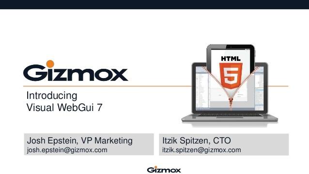 App Gizmox Visual WebGui Professional Studio center www.download.ir