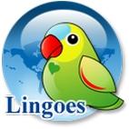 App Lingoes logo www.download.ir