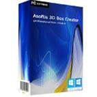 Asoftis.3D.Box.Creator.logo