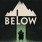 BELOW Icon