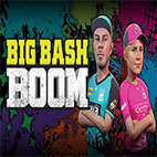 Big Bash Boom Icon
