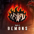 Book of Demons Icon
