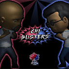 Chi Busters Icon