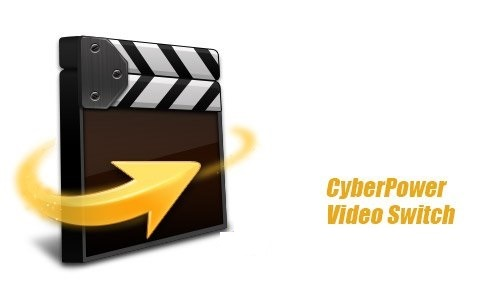 CyberPower Video Switch center www.download.ir