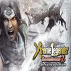 DYNASTY WARRIORS 7 Xtreme Legends Definitive Edition Icon