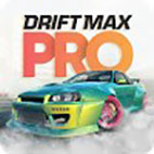 Drift-Max-Pro-Car-Drifting-Game-logo