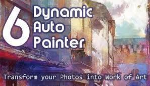 Dynamic Auto Painter center www.download.ir