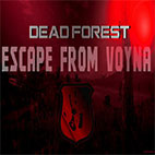 ESCAPE FROM VOYNA Dead Forest Icon