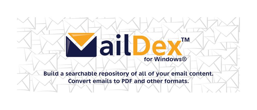 Encryptomatic.MailDex.center