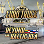 Euro Truck Simulator 2 Beyond the Baltic Sea Icon