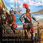 Europa Universalis IV Golden Century Icon