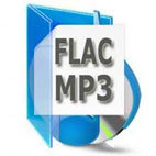 FLAC.To.MP3.logo