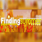 Finding summer Icon