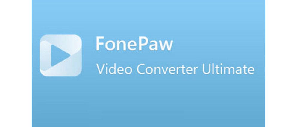 FonePaw.Video.Converter.center